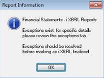 report a company to hmrc how to generate ixbrl report for group consolidated accounts