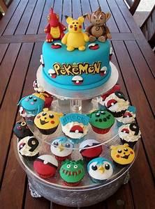14 Geburtstag Feiern Ideen : 1001 ideen f r eine sch ne pokemon torte f r ihr geburtstagskind pokemon ~ Frokenaadalensverden.com Haus und Dekorationen