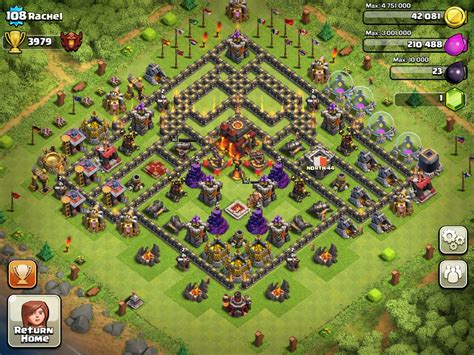 clash of clans base design clash of clans base designs clash of clans wiki guides