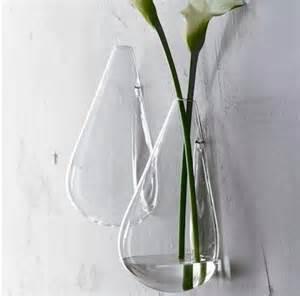 vase design glass wall vase design ideas home designs project