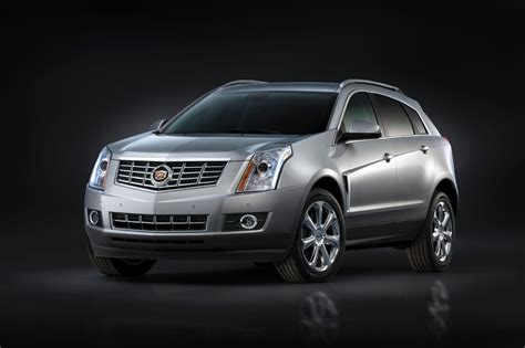 Cadillac Plans Two New Suvs To Join Escalade And Srx