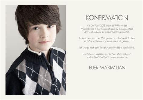 konfirmation einladungskarten einladungskarten