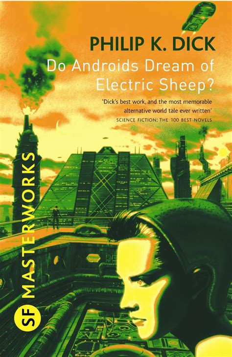 do androids of electric sheep audiobook are we human or