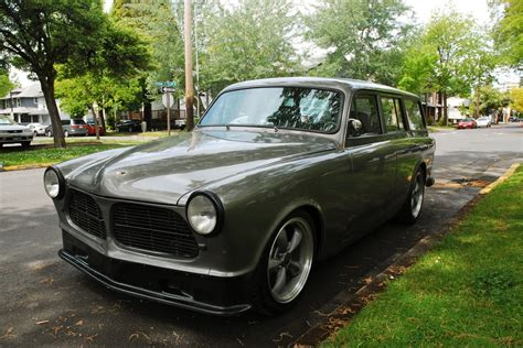 volvo station wagon 1965 volvo 122s station wagon transportation wagons