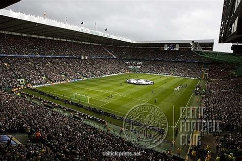 celtic park wallpaper gallery