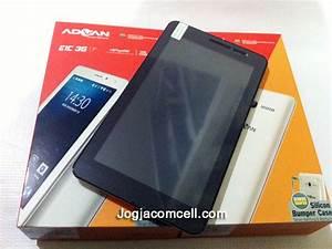 Tablet Advan Vandroid E1c 3g Ram 1gb  U2013 Jogjacomcell Com