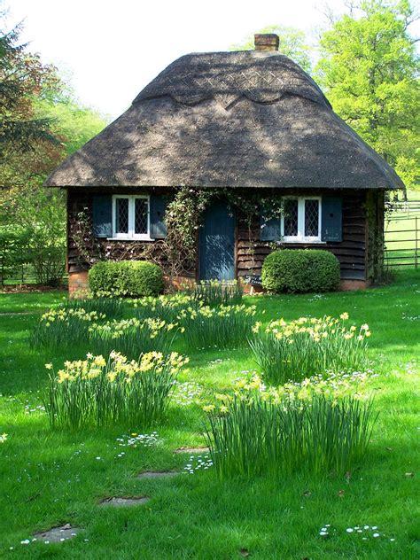 cottage design tale cottages