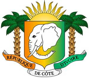 cote d ivoire mariage file coat of arms of côte d 39 ivoire 1997 2001 variant svg wikimedia commons