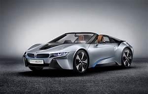 BMW i8 Concept Spyder Wallpapers XciteFun net