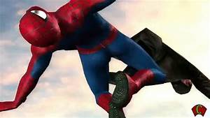The Amazing Spider Man 2 Gameplay Trailer 【HD】 iPhone ...