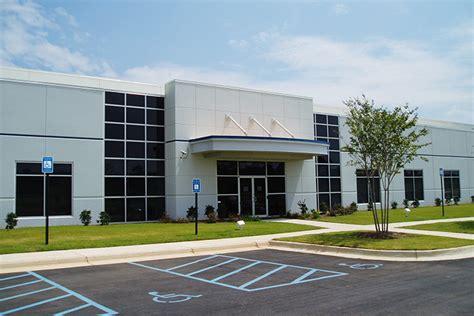 Mando America Corporation | Pattillo Construction Corporation