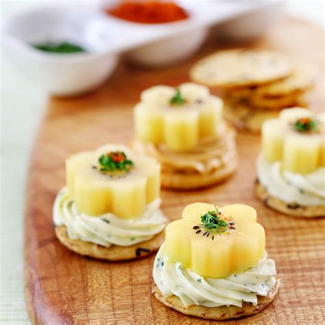 fresh canapes zespri sungold kiwifruit canapes zespri kiwifruit singapore