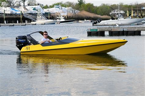 Mini Boat by Boston Mini Speed Boats Boston Toursales