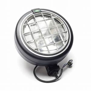 Land Rover Defender Discovery 1    2 Safari 5000 Long Range Lamp Genuine Stc8480 For Sale Online