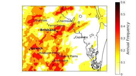 Medium (50%) chance of showers. Weather Brisbane Chermside : The Urchin Westfield ...