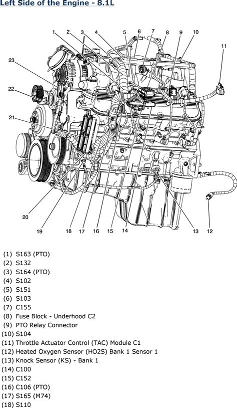 Hemi Engine Wire Diagram by 6 1 Hemi Engine Diagram Downloaddescargar
