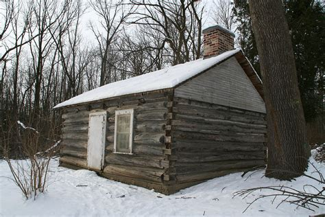 log cabin logs osterhout log cabin