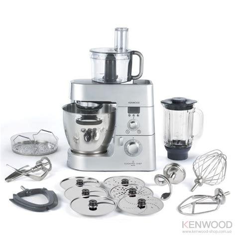 Кухонная машина Kenwood Km 086 Cooking Chef