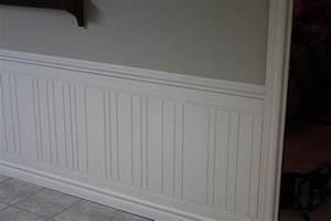 Wainscoting Installation & Wall Paneling - Design & Decor