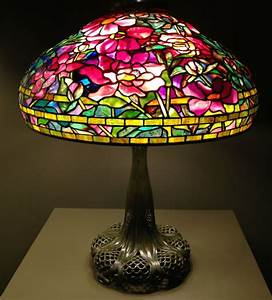 The Awesomeness of Louis comfort tiffany lamps Warisan