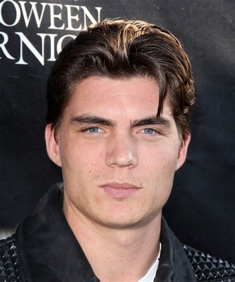 Zane Holtz Hairstyles for 2017   Celebrity Hairstyles by