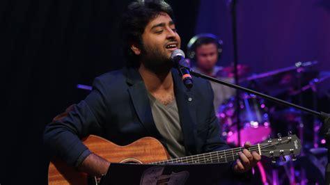 Arijit Singh Live At Guwahati