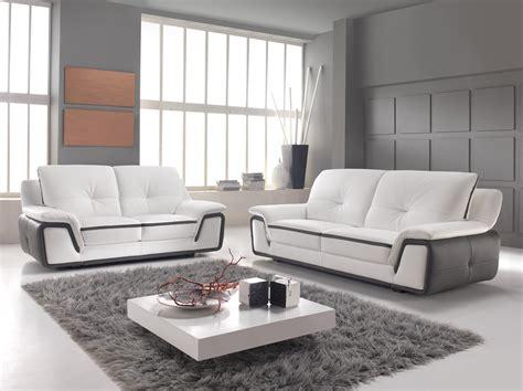 exceptionnel canape design luxe italien 10 canape cuir blanc design italien atlub