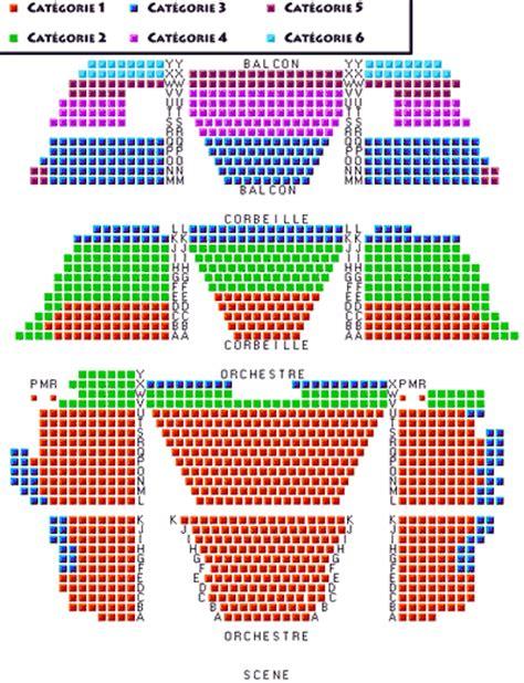 plan salle theatre mogador comment r 233 server le rapport du matin