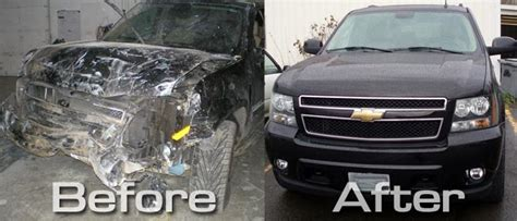tip top auto body shop upland ca body repair collision