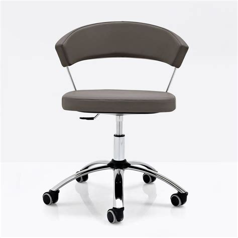 Office Chairs New York by Cb624 New York Connubia Calligaris Office Chair Swivel