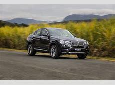 2014 BMW X4 Review photos CarAdvice