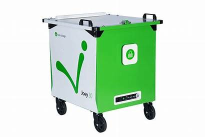 Cart Joey Lockncharge Charge Charging Mobile Ipad