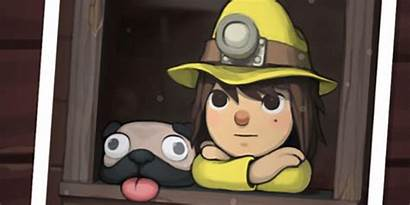 Spelunky Character Main Screen Release Date