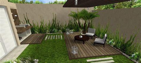 decoraci 243 n de jardines peque 241 os jardin
