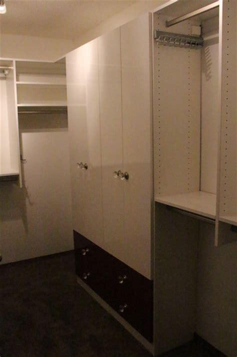 Closets Calgary by And White Walk In Closet Contemporary Closet