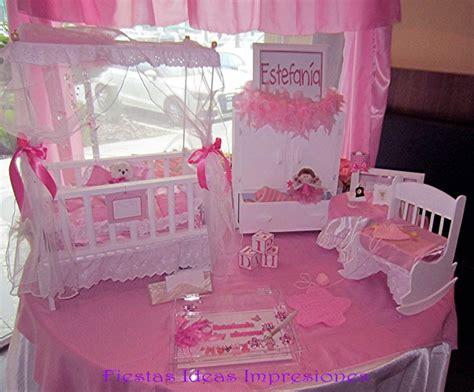 decoracion de mesa para baby shower dulces para baby shower mesa de botana mesa de dulces