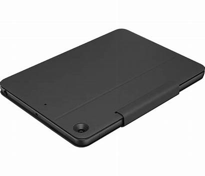 Rugged Folio Ipad Logitech Case Protective 8th