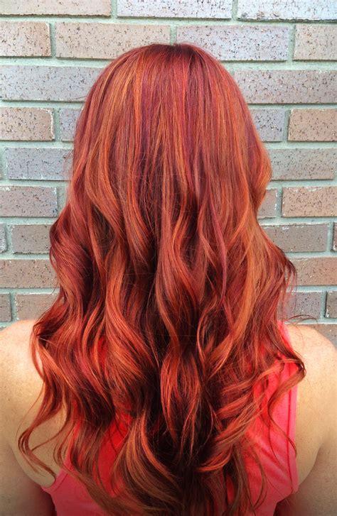 pravana 7cc carli orange hair color hair hair color orange hair hair