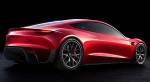 New Tesla Roadster Unveiled—0 to 60 MPH in 1.9 Seconds ...