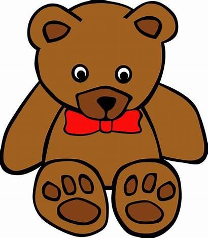Teddy Bear Clipart Clip Bow Picnic