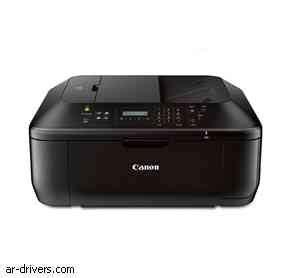 طابعة canon mx374 لطباعة المستندات والصور وتتمتع هذه الطابعة بسهولة الطباعة. تحميل تعريف كانون Canon Pixma MX470