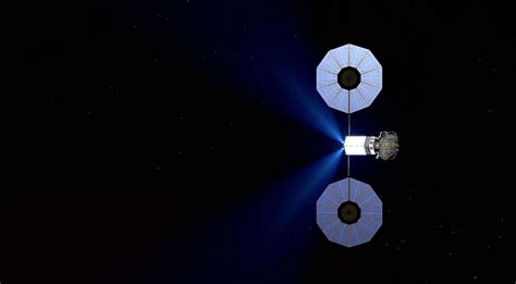 NASA's Asteroid Redirect Mission Completes Robotic Design ...