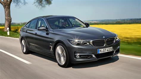 Bmw 3 Series by 2017 Bmw 3 Series Gran Turismo Top Speed