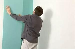 Panneau Stratifié Mural Salle De Bain : panneau revetement mural salle de bain 2 revetement ~ Premium-room.com Idées de Décoration