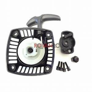 Rovan Rc Replacement Pull Start Assembly For Rovan 23