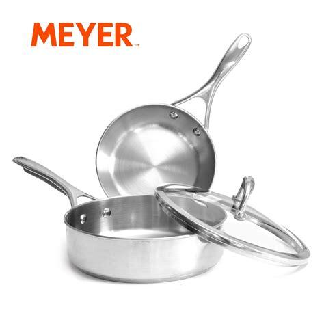 brands steel stainless cookware india meyer flipkart