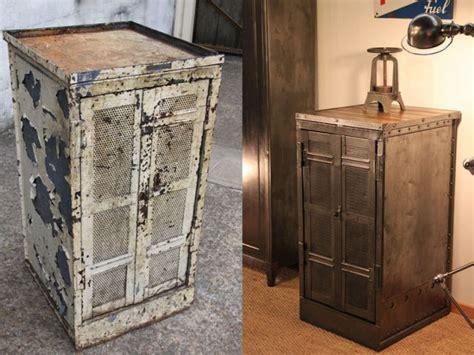 retaper armoire de cuisine conseils pratiques pour rénover un meuble industriel