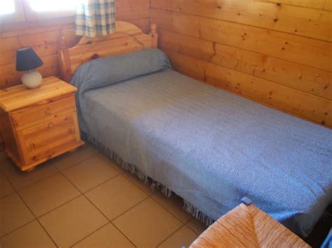 chambre pour 4 personnes gîte st pancrace le montana maurienne gîte de