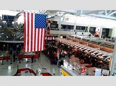 JFK Airport New York City YouTube