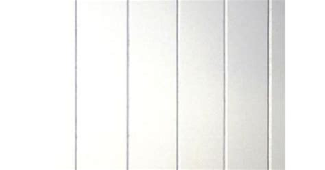 14 In X 4 Ft X 8 Ft Mdf Wainscot Panel739558 At The